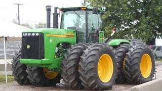 Watch Jason Aldean Big Green Tractor video