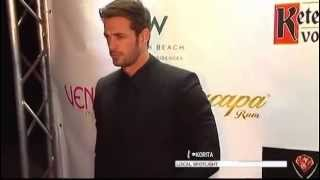 William Levy [@WillyLevy29] Talks about 'Change of Heart'