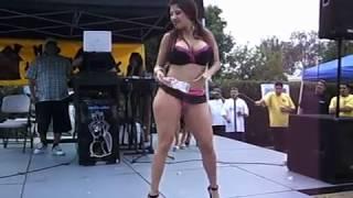 Video clip BIKINI CONTEST WITH BIG ASS SHAKIN