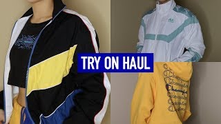TRY ON URBAN OUTFITTERS HAUL! | Mel Joy