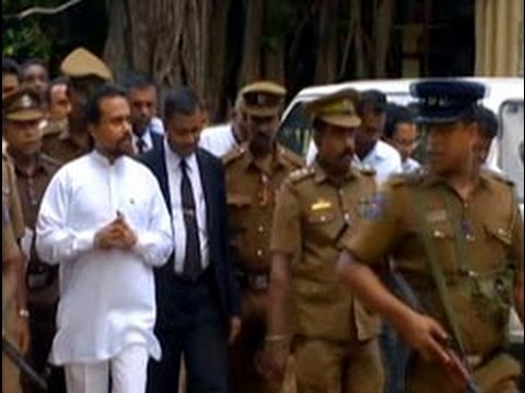 wimal continues hung|eng