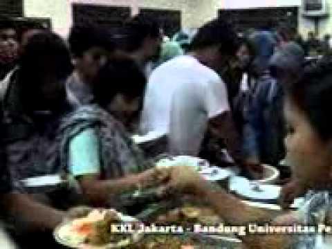 KKL PBSI universitas pekalongan.3gp