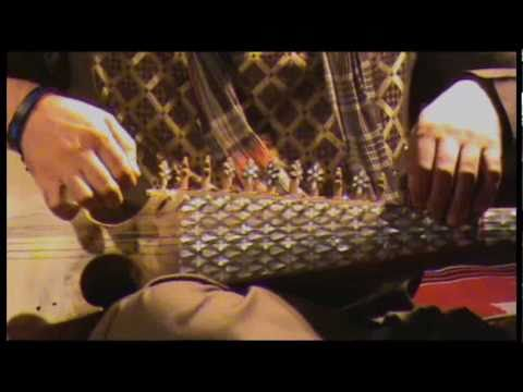 Rubab -e Homayouni video