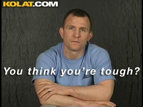 Cary Kolat Mental Toughness KOLAT.COM Wrestling Techniques Moves Instruction Image 1