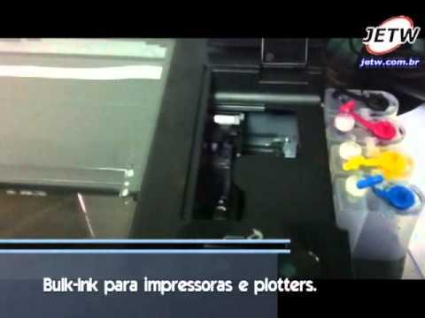 Reset nos Cartuchos Bulk-Ink Epson t24 t25 tx123 tx133 tx125 tx135 c79 tx235 tx420 t50 tx710 tx720