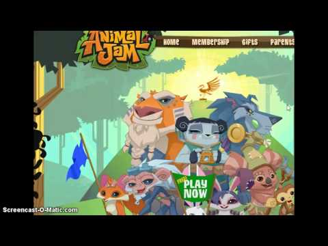 Why Animal Jam Sucks and Why I Quitted