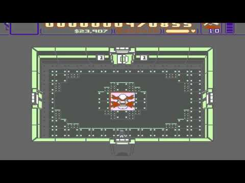 Retro City Rampage PC 1080P HD Playthrough - PT. 13