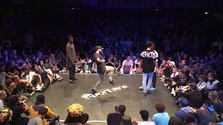 Download Lagu Flavourama 2017 - Hip Hop Top 16 - Miguel & Odilon ( SOW ) vs Dykens & Zyko ( Sarcellite ) Gratis STAFABAND