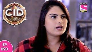 CID - सी आ डी - Episode 1190 - 4th October, 2017