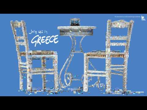 See you in Greece - Up Greek Tourism