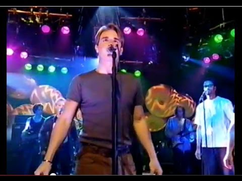 Gary Barlow - Hang On In There Baby (Live-1997-Soo HoT And Sexy GaarY=)
