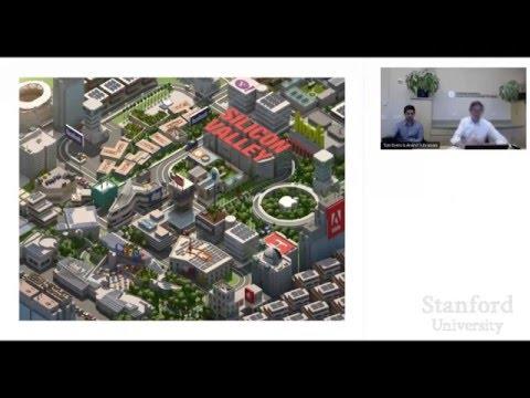 Stanford Webinar - The Spirit of Entrepreneurship