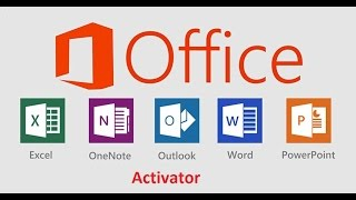 Activate Ms office 2016 for free