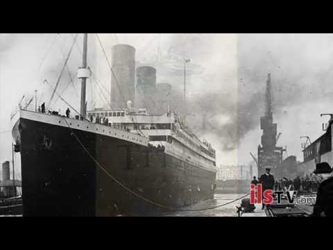 Was the Titanic Disaster Predicted?