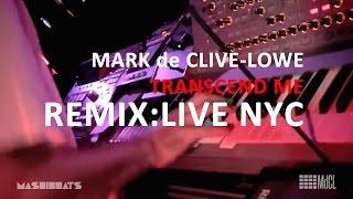 Vorschaubild Mark De Clive-Lowe