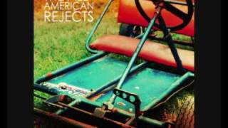 Watch AllAmerican Rejects Time Stands Still video