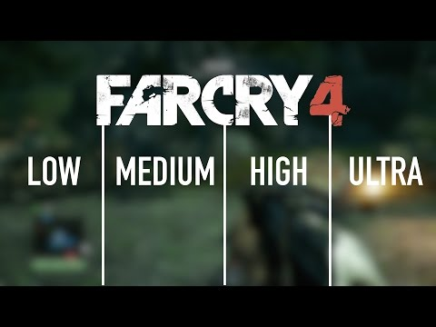 Far Cry 4: PC Performance Review!