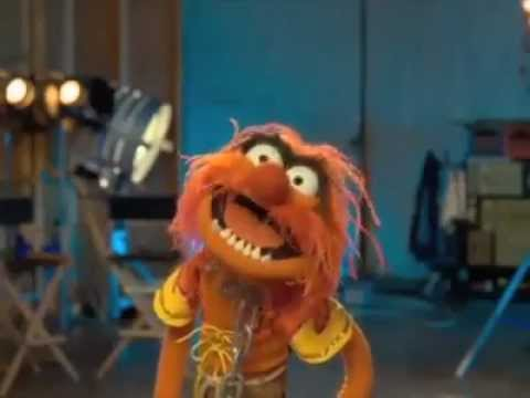 Animal - The Muppets -