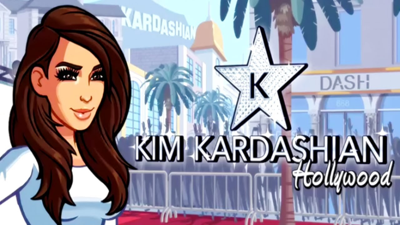 Why You Should Focus On Improving Kim Kardashian Hollywood Hack Unlimited Everything maxresdefault