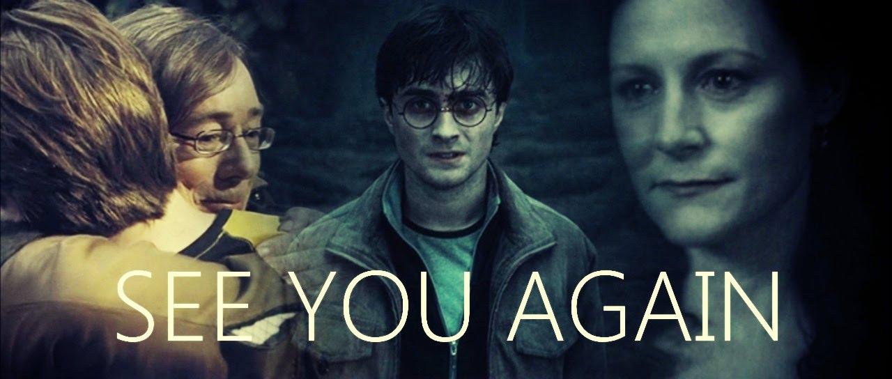 See You Again phiên bản Harry Potter sao người ta có thể làm như vậy ! - 84415