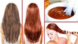 3 Easy Ways to Dye Hair Naturally At Home