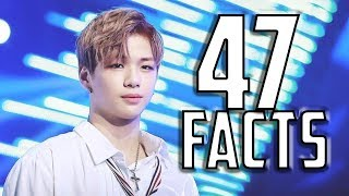 Download Lagu 47 Things You Should Know About Kang Daniel From Wanna One Gratis STAFABAND