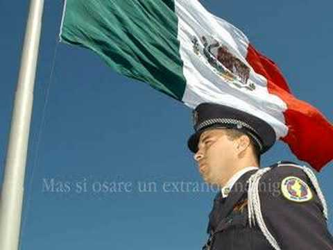 Himno Nacional Mexicano (national Anthem Of Mexico) video