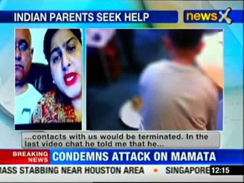 UK child custody row: Indian parents seek help