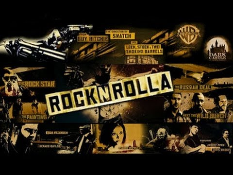 Any Chance For A ROCKNROLLA Sequel? - AMC Movie News