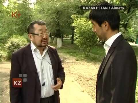 Kazakhstan. News 8 May 2012 / k+