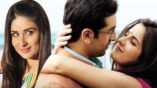 Kareena Kapoor Calls 'Bhabhi' Katrina Kaif Perfect 10 For 'bhai' Ranbir Kapoor!!