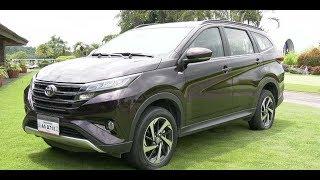Auto Focus | Car Review: Toyota Rush 1.5G