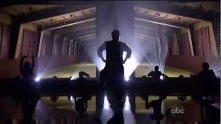 Gangnam Style - PSY ft. MC Hammer  [American Music Awards 2012] HD FULL