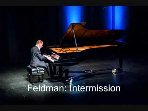 Pedja Muzijevic performs Lizst and Feldman