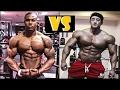 Simeon Panda Vs Chul Soon Motivação Bodybuilding Hd mp3