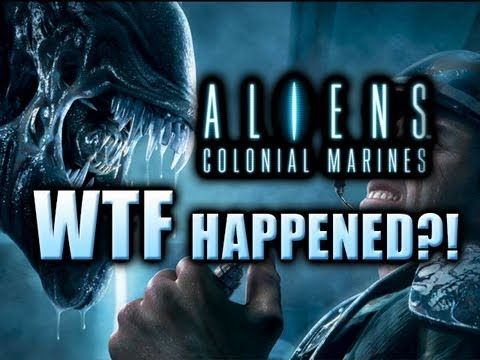 YoVideogames Aliens: Colonial Marines Review (WTF HAPPENED?!)