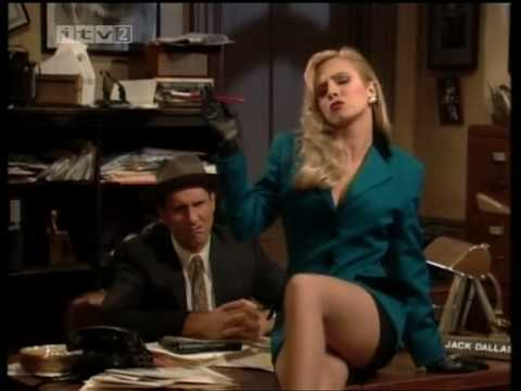 Al Bundy With Traci Lords video