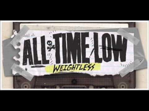 Weightless Lyrics