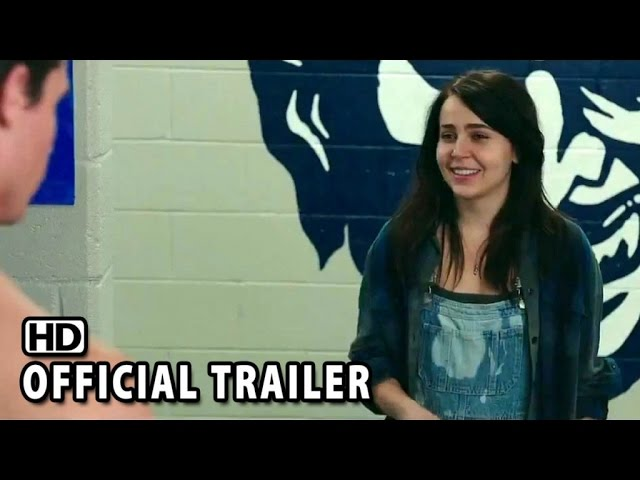 The DUFF Official Trailer #2 (2015) - Bella Thorne HD