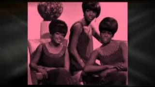 Watch Marvelettes Destination: Anywhere (Stereo Version) video