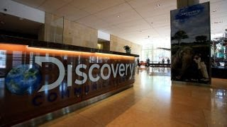 Discovery CEO, Scripps Networks CEO on takeover deal