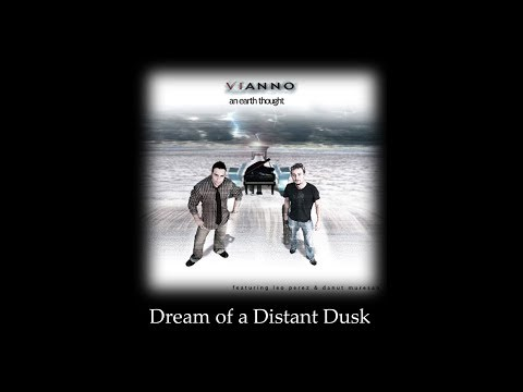 Dream of a Distant Dusk - Beautiful & Epic Violin and Piano Music by Leo Perez