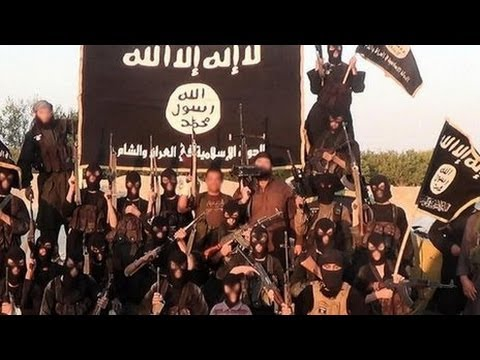 What Is ISIS? Wiki 'View History' and more #TMS Trends 6/18/2014