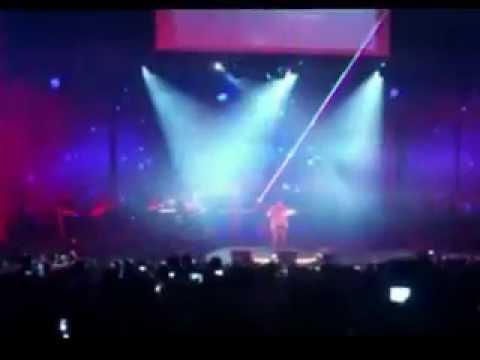 Mohsen Yegane, Hobab Album, 05-Dooset Daram [Live]