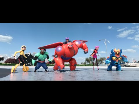 Watch the Big Hero 6 New York Comic Con Sizzle featuring Fall Out Boy's new song, �Immortals,� that was first shown to fans attending our panel with cast and...