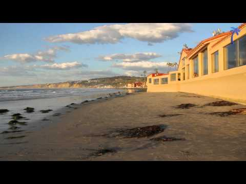 The Marine Room Restaurant | San Diego Restaurant at La Jolla Shores