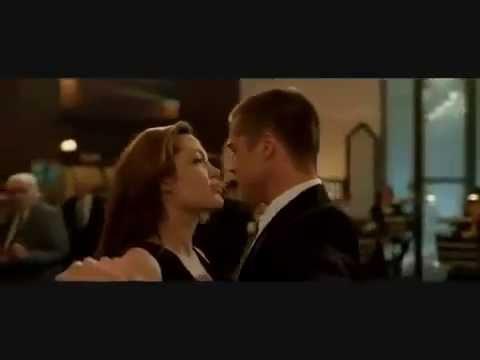 Mr and Mrs Smith (HD) - Tango con Brad Pitt and Angelina Jolie