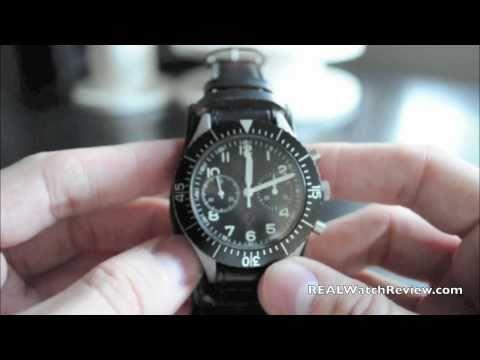 wilson watch works military chronograph затеряться