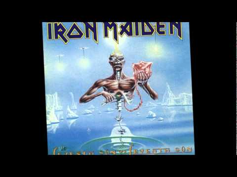 Iron Maiden - Iron Maiden - The Prophecy