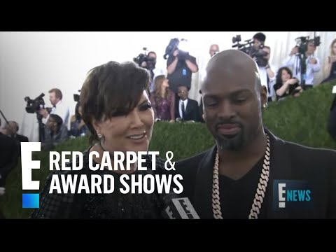 Kris Jenner Celebrates Kylie's First Met Gala | E! Live from the Red Carpet